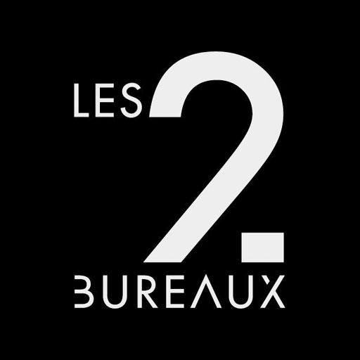 LES 2 BUREAUX